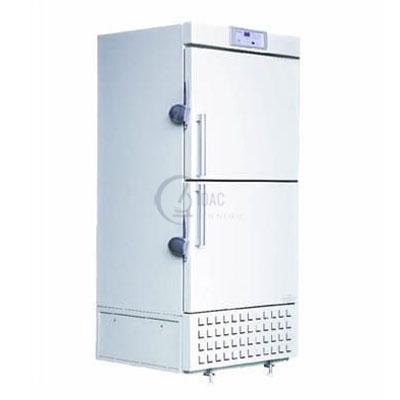 -40℃ Low Temperature Freezer-Vertical Type (2 doors)