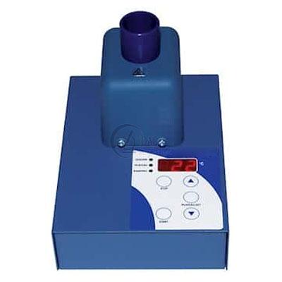 Digital Melting Point Apparatus DID101
