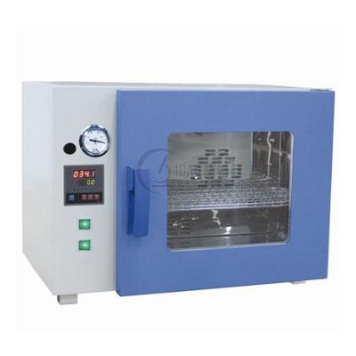Vacuum Drying Oven
