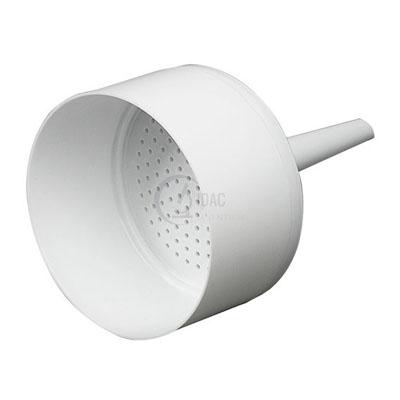 Buchner Funnel, 90 mm, Polypropylene