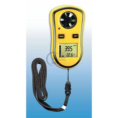 Micro-Anemometer