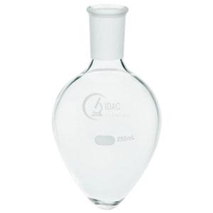 Pear Shaped Flask