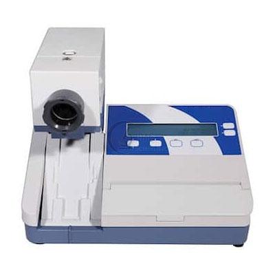 Advanced Digital Melting Point Apparatus