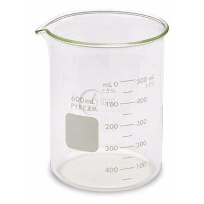 Pyrex Beaker, Low Form