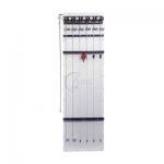 Fluorescent Indicator Adsorption Apparatus