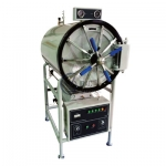 Horizontal Cylindrical Pressure Autoclave
