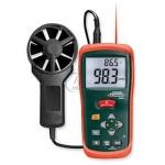 CFM/CMM Vane Thermoanemometers