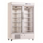 Medical Refrigerator-Double Door