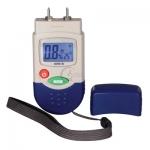 Precalibrated Pocket Size Moisture Meter